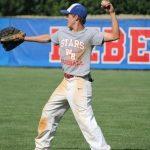 Barrientos tabbed to run Stars' baseball