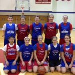 Girls Basketball Kicks Off Their Season Tuesday
