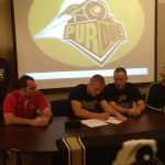 McCloskey stays close to home, signs with Purdue
