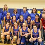 Girls Basketball Clinches the Sugar Creek Classic Championship
