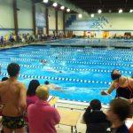 Boys Swimming Champions!