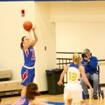 Lady Stars Secure Conference Championship