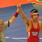 Morales advances to state quarterfinals