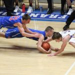 Athenians beat Stars to win sectional