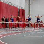 Indoor Track Results