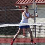Tennis wins again