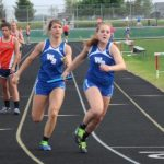 Sagamore Conference Track Results