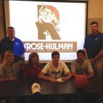 Whitaker to play basketball at Rose Hulman