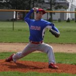 Chargers defeat WeBo in sectional opener