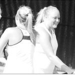 WeBo tennis tandem sees season come to an end