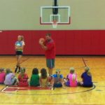 Summer Basketball Camps