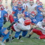 Football Tournament tomorrow!