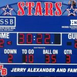 Last day for youth football sign-ups