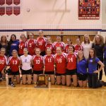 El Meson Supports WeBo Volleyball