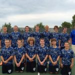 Boys Tennis tops Chargers