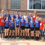 Varsity Volleyball Wins Cardinal Ritter Tournament