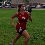 Webo Cross Country Competes at Southmont Invite