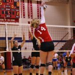Varsity Drops Second Match of the Season to Heritage Christian