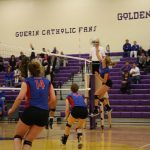 Stars Win a Five Set Stunner vs. Guerin