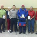 Western Boone inducts inaugural Hall of Fame class