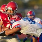 Stars overcome injuries, blast Southmont