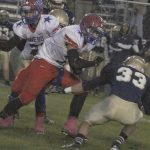 Western Boone blows past Edgewood, advances to final