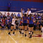 Stars Face Tigers in Sectionals