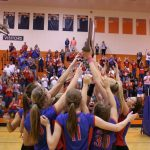 Stars win fourth-straight sectional