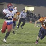 Stars come back to top North 27-26