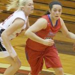 Short-handed Stars gut out victory over Bronchos