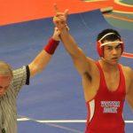 McCoy returns to lead WeBo wrestling