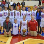 Stars Win the Sugar Creek Classic Championship