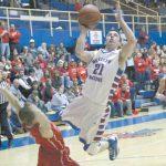 Boys basketball defeats Rossville