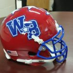 More Webo Football Mini Helmets on sale now!