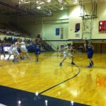 Lady Stars Overcome Deficit To Top Frankfort