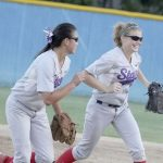 Softball Regional Information