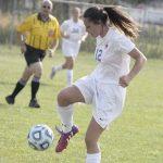 Girls soccer cracks State Rankings