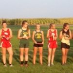 Cross Country at Southmont