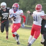 Football 9/3 vs. Crawfordsville
