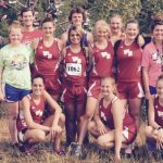 Lady Stars CC 3rd at Terre Haute