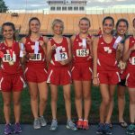 Girls' CC 3rd at Charger Classic; Goglia Individual Runner-up