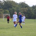 Soccer Sectional Week