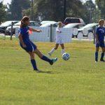 Girls soccer beats Crawfordsville 5-0