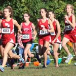 Five Cross Country Runners Advance to Regionals