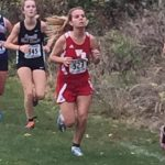Goglia, Martin Compete at Cross Country Semi-State