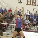 Raby named Indy Star Athlete of the Week…