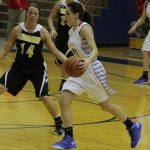Six-straight wins for WeBo girls