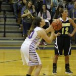 Lady Stars end regular season with victory