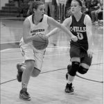 Girls basketball all-conference teams announced