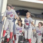 Vanderpool's walk-off homer downs Bruins